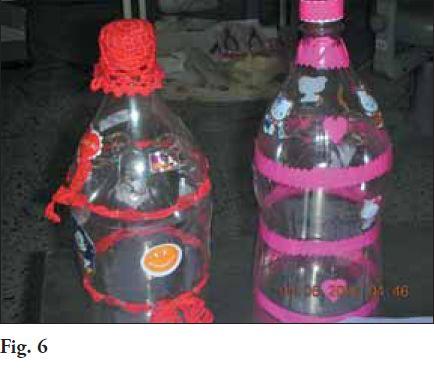 Bolsas de agua - 3 3